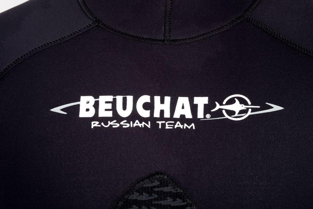 Гидрокостюм Beuchat Espadon Equipe RUS 9 мм
