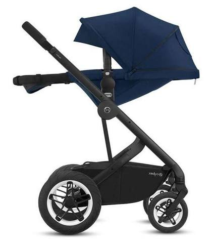 Прогулочная коляска Cybex Talos S Lux