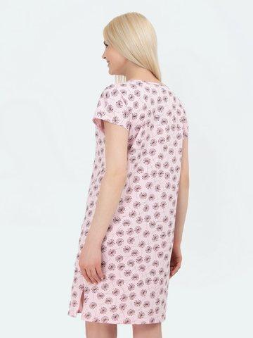 LDR000008 Платье домашнее женское