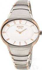 Женские наручные часы Boccia Titanium 3165-12