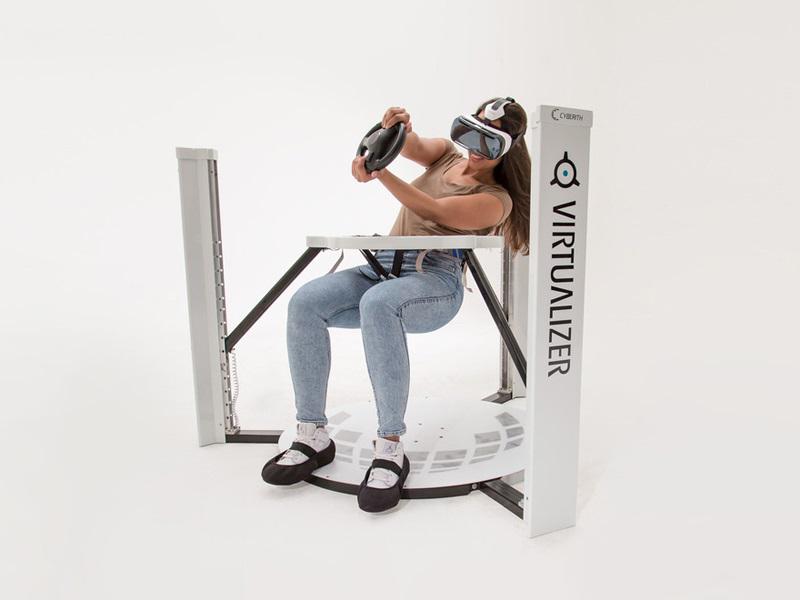 очки виртуальной реальности обзор игр