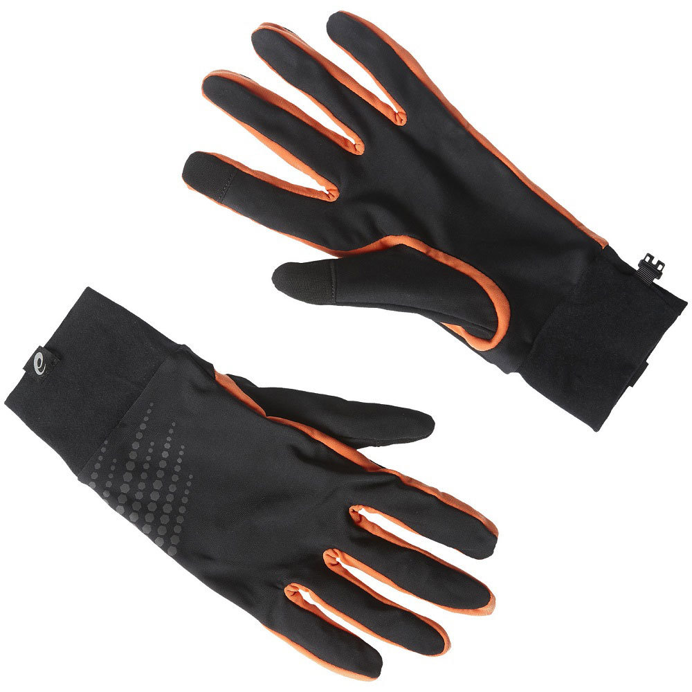 Перчатки для бега Asics Basic Performance 134927 6002