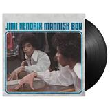 Jimi Hendrix / Mannish Boy (7' Vinyl Single)