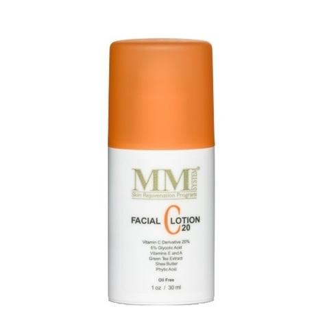 Mene&Moy System Лосьон для лица с витамином С Lotion Vitamin C 20% 30мл