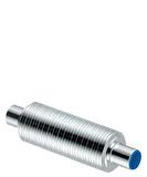 Накатка Toko ролик для нанесения структуры , синий