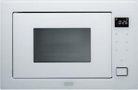 Встраиваемая микроволновая печь Franke FMW 250 CR2 G WH