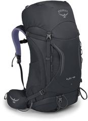 Рюкзак женский туристический Osprey Kyte 46 Siren Grey (2019)