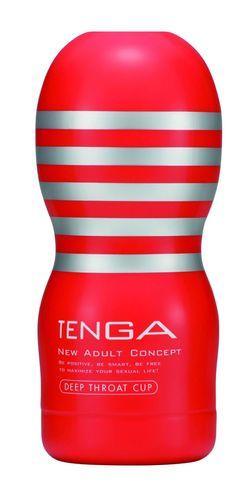 TENGA Мастурбатор Original Vacuum Cup