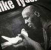 Футболка Warriors Mike Tyson 2