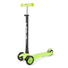 Самокат Trolo Maxi 2016 green
