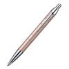 Parker IM Premium - Metallic Pink CT, шариковая ручка, M