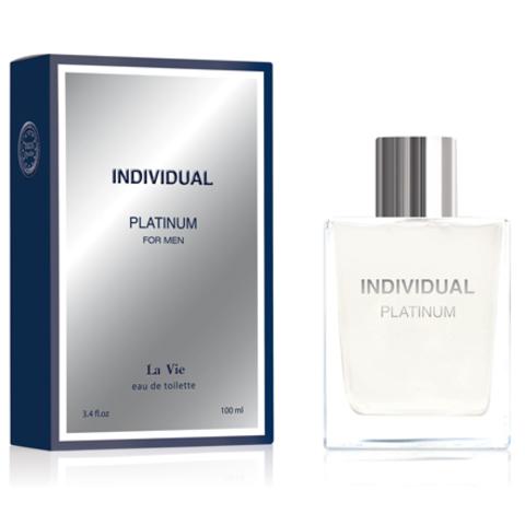 INDIVIDUAL PLATINUM (Egoist Platinum Chanel)