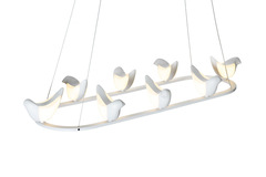 люстра Creative Bird Chandelier 8OV