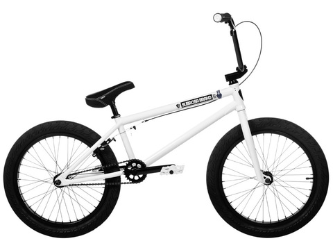 BMX Велосипед Subrosa Tiro 20