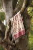 Полотенце 37x80 Feiler Magnolia beige 124 altrosa