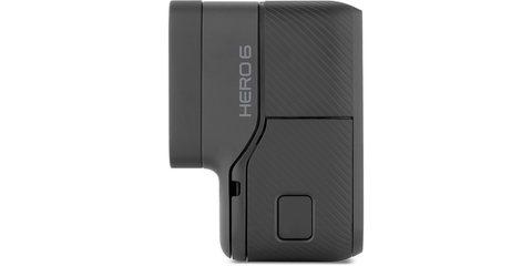 GoPro Hero6 Black Edition - Экшн-Камера