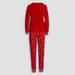 Женская пижама E18K-112P102