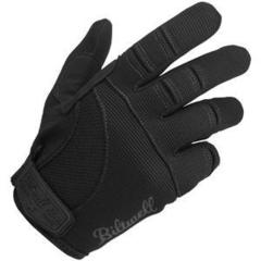 Moto Gloves Short-Cuff / Черный