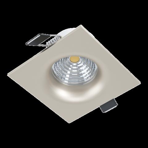 Светильник светодиодный встраиваемый диммируемый Eglo SALICETO 98474