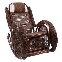 Кресло-качалка Twist