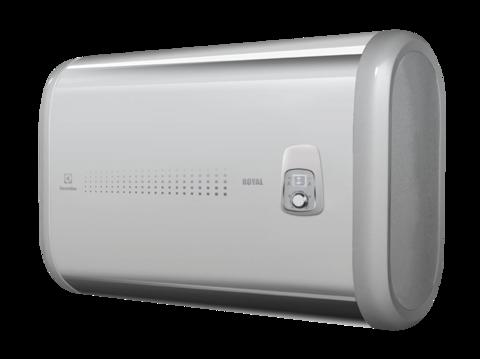 Накопительный водонагреватель Electrolux EWH 80 Royal Silver H