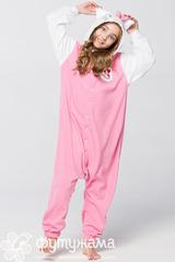 """Детская пижама-кигуруми """"Hello Kitty"""""""