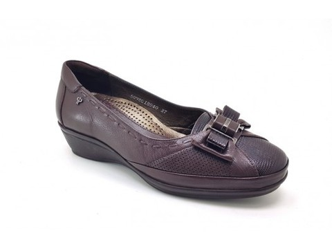 Женская ортопедическая обувь с супинатором 18040 кор.