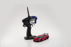 KYOSHO Mini-Z MR03 Sports Murcielago LP670-4 Red