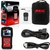Ancel AD610 RUS - автомобильный сканер ABS SRS