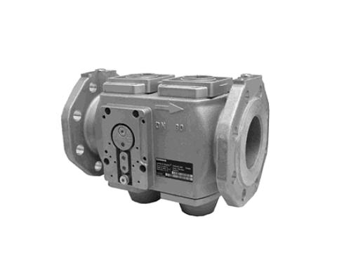 Siemens VGD40.125L