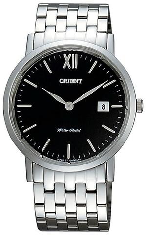 Купить Наручные часы Orient FGW00004B0 Dressy по доступной цене