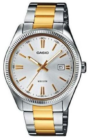 Купить Наручные часы Casio MTP-1302SG-7AVDF по доступной цене