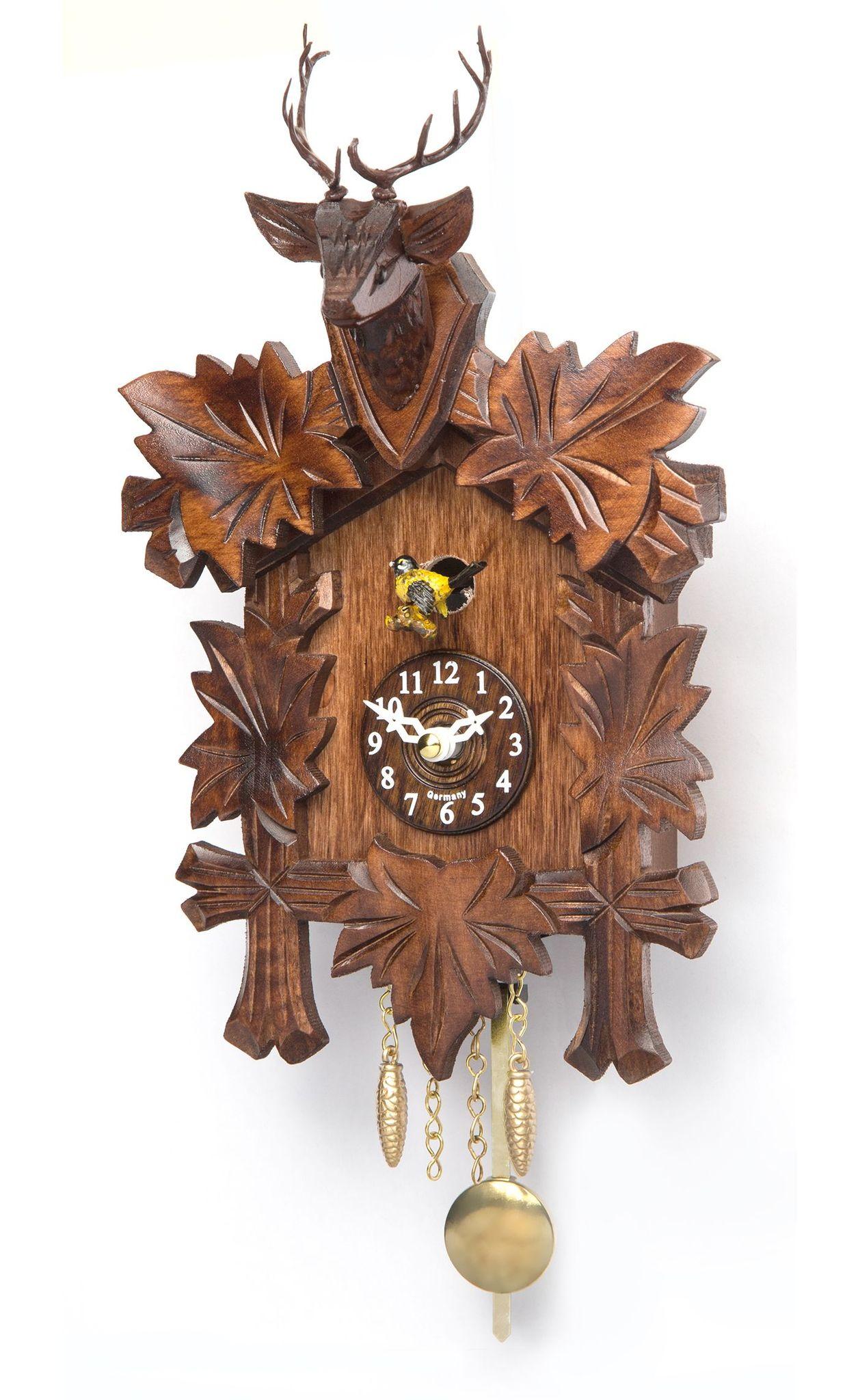 Часы настенные Часы настенные с кукушкой Tomas Stern 5023 chasy-nastennye-s-kukushkoy-tomas-stern-5023-germaniya.jpg