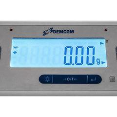 Лабораторные весы ДЭМКОМ DL-15001
