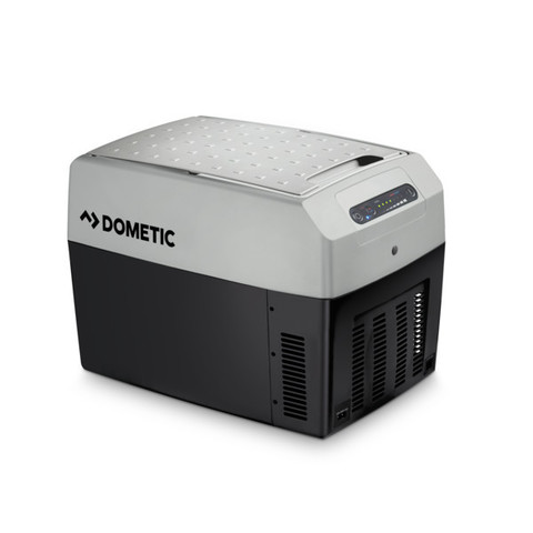 Термоэлектрический автохолодильник Dometic TropiCool TCX-14  (14 л, 12/24/220V)