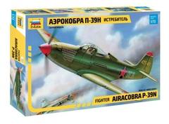 Самолет «Аэрокобра»