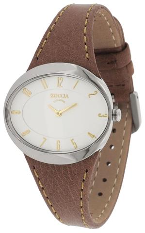 Купить Женские наручные часы Boccia Titanium 3165-14 по доступной цене