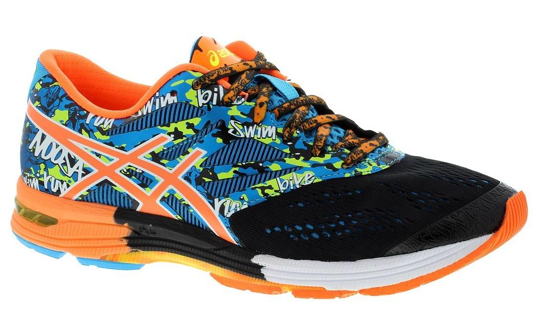 Мужские кроссовки для бега Asics Gel-Noosa Tri 10 (T530N 9030)