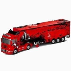 Радиоуправляемый грузовик - QY0202B