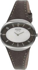 Женские наручные часы Boccia Titanium 3165-15