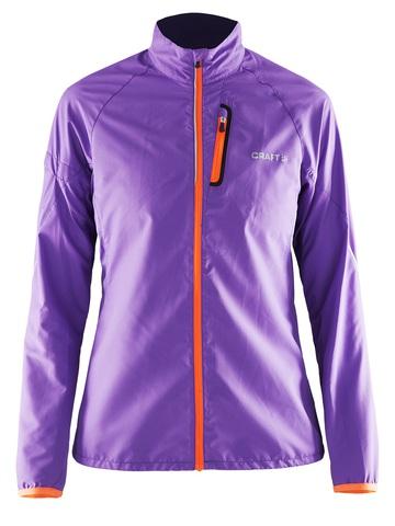 Ветрозащитная куртка Craft Devotion Run женская