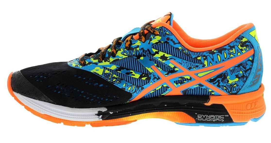 Мужская беговая обувь Asics Gel-Noosa Tri 10 (T530N 9030) фото