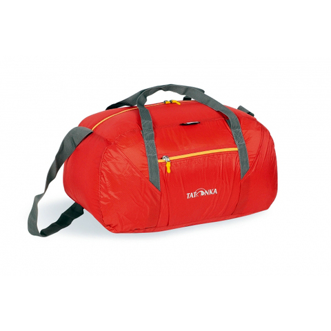 сумка Tatonka SQUEEZY DUFFLE S red