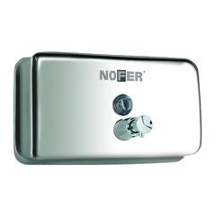 Диспенсер жидкого мыла Nofer 03002.B фото