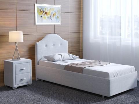 Односпальная мягкая Кровать Veda 7