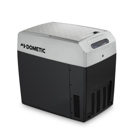 Термоэлектрический автохолодильник Dometic TCX 21  (20 л, 12/24/220V)