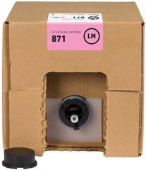 Картридж HP 871 (G0Y84C) Light Magenta 3000 мл
