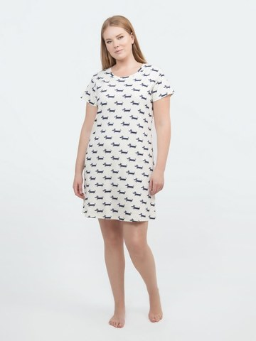 LDR000103 Платье домашнее женское