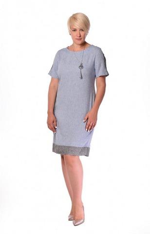 P543 Платье