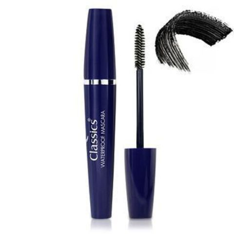 Golden Rose Тушь Classics  WATERPROOF Mascara  водостойкая